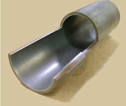 双金属复合管在石油天然气输送管线的应用